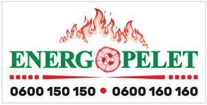 Energopelet  | Proizvodnja i prodaja peleta od cistog bukovog drveta Logo